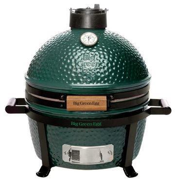 BIG GREEN EGG Barbecue- und Kochgerät MiniMax