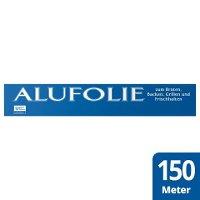 Alufolie 150m -
