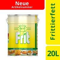 Beta Frit Kanne 20L -