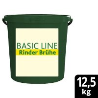 Basic Line Rinder Brühe 12,5 KG -