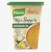 Knorr Gemüse Bouillon 360g -