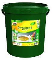 Knorr Professional Gemüsegold Bouillon 15 KG -