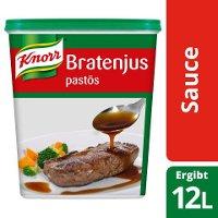 Knorr Bratenjus pastös 1,2 KG
