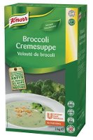 Knorr Broccoli Cremesuppe 3 KG -