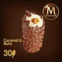 Magnum Caramel & Nuts 64 ml -