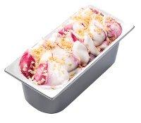 Carte D'Or Gelateria Himbeer-Weiße Schokolade Eis 5,5 L -