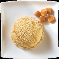 Carte D'Or Toffee Eis Vegan 5 L -