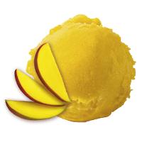Carte D'Or Sorbet Mango Vegan Eis 2,4 L -