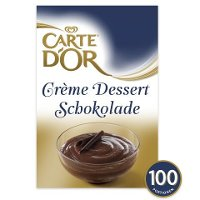 Carte D'Or Crème Dessert Schokolade 1,6 KG -