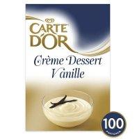 Carte D'Or Crème Dessert Vanille 1,6 KG -