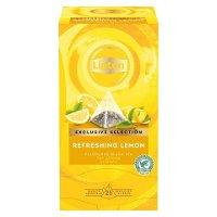 Lipton Refreshing Lemon 25 Beutel -