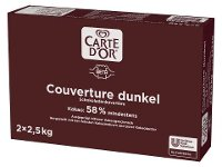 Carte D'Or Couverture dunkel 5 KG -