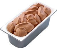 Carte D'Or Gelateria Haselnuss Eis 5,5 L -