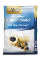 Caterline Heidelbeer-Topfenknödel 1,5 KG (30 Stk. á ca. 50 g) -