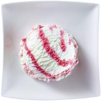 Eskimo Eisgenuss Joghurt-Himbeer Eis 5 L -