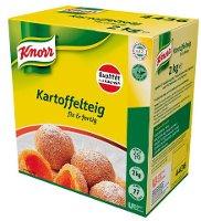 Knorr Kartoffelteig fix & fertig 2 KG -