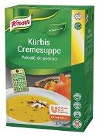 Knorr Kürbis Cremesuppe 2,75 KG -