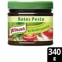 Knorr Primerba / Mis en Place Pesto Rosso 340g -