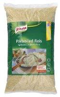 Knorr Parboiled Reis 5 KG -