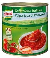 Knorr Polparicca geschälte Tomaten 2,55 kg -
