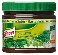 Auslaufartikel Knorr Primerba Gartenkräuter 340 g -