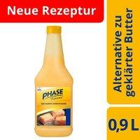 Phase Professional Butterflavour - wie geklärte Butter zu verwenden 900ml -