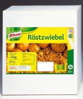 Knorr Röstzwiebel 5 KG -