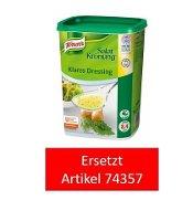 Knorr Salatkrönung Klares Dressing 1 KG -