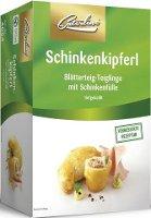 Caterline Schinkenkipferl 1,51 KG (36 Stk. á ca. 42 g) -