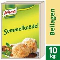 Knorr Semmelknödel 10 KG -