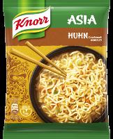 Knorr Noodle Express Huhn Asia Nudeln 1 Portion -