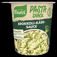 Knorr Pasta Snack Broccoli-Käse Sauce 62g Becher Spar -