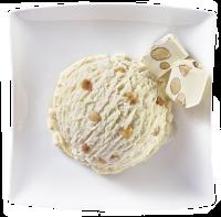 Carte D'Or Weißer Nougat Eis 2,4 L -