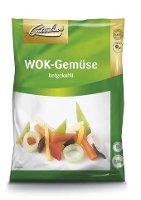 Caterline WOK-Gemüse 2,5 KG -