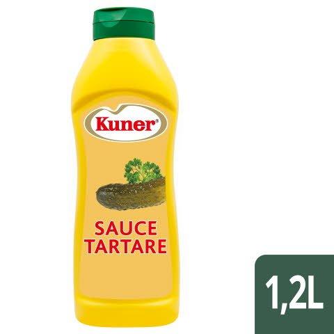 Kuner Sauce Tartare 1,2L -