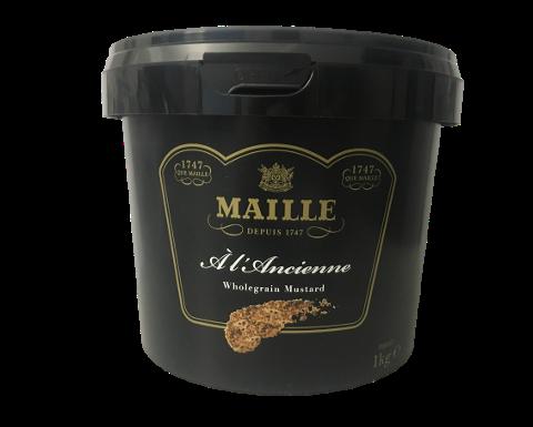 Maille À l'Ancienne Körniger Senf 1 KG