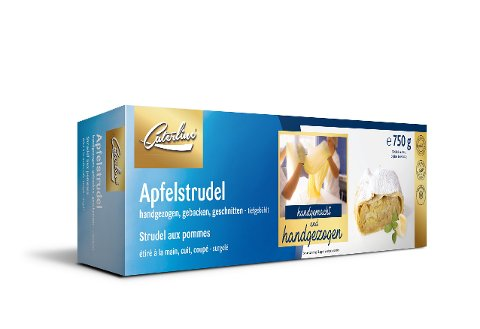 Caterline Apfelstrudel 750g (1 Stk à ca. 750 g) -