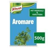 Knorr Aromare Streuwürze mit Meersalz und Kräutern 500 g