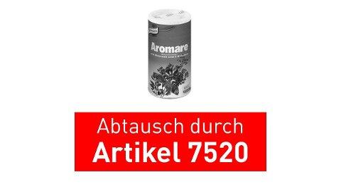 Knorr Aromare Streuwürze mit Meersalz und Kräutern 500 g -