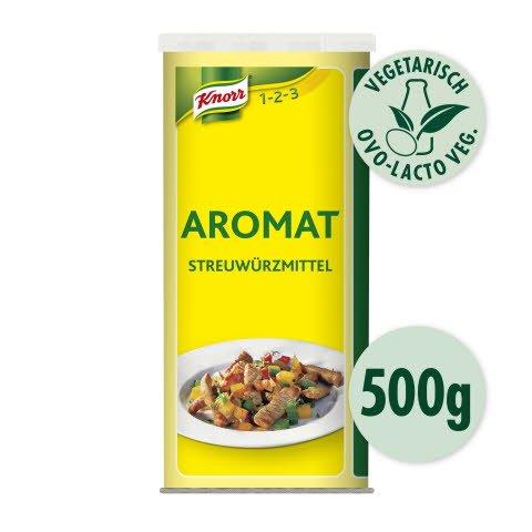 Knorr Aromat Streuwürzmittel 500 g
