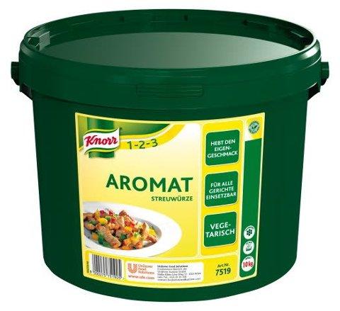 Knorr Aromat Universal Würzmittel 10 KG