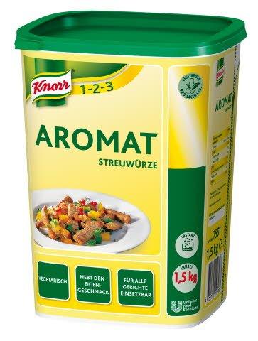 Knorr Aromat 1,5 KG -