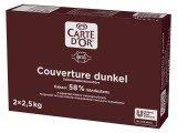 Carte D'or Couverture dunkel 5 KG
