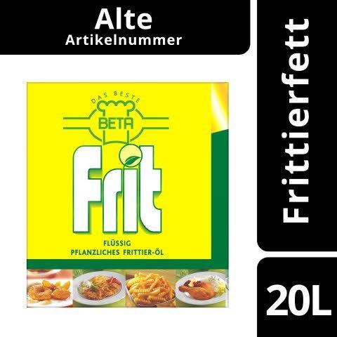 Beta Frit flüssig 1 x 20 L