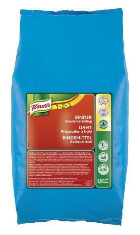 Knorr Bindemittel - kaltquellend 2 KG