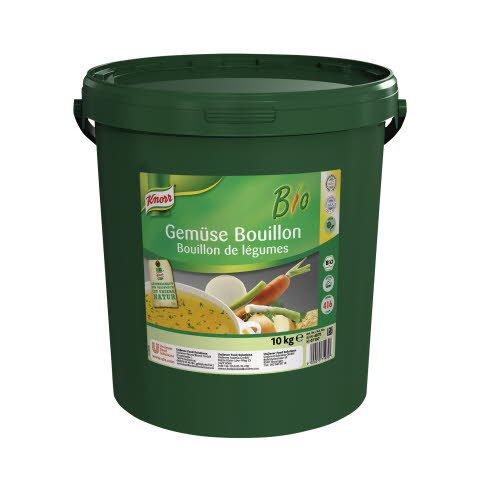 Knorr Bio Bouillon Gemüse 10 kg