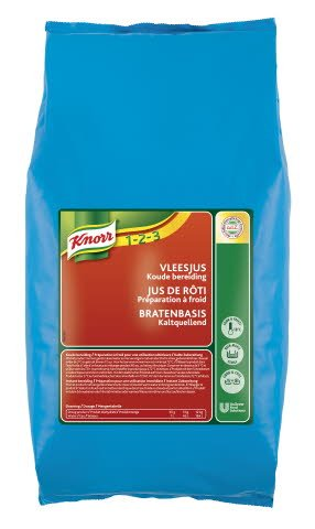 Knorr Bratenbasis - kaltquellend 3 KG