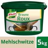 Knorr Braune Roux 5 KG -