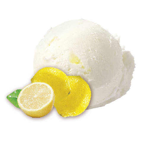 Carte D'Or Eiswanne Sorbet Zitrone VEGAN 2,4L -
