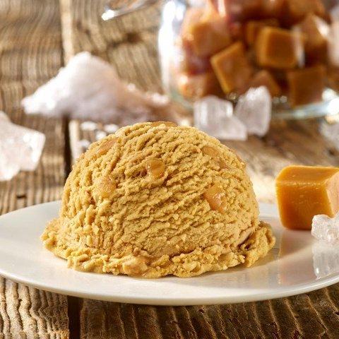Carte D'Or Salted Caramel Eis 2,4 L -